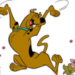 Scooby-Doo-Dance