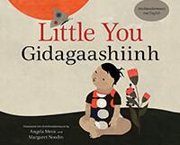 Gidagaashiinh (Little You)