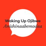 Waking Up Ojibwe