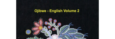 Zagataagan – A Northern Ojibwe Dictonary – Volume 2 Ojibwe to English