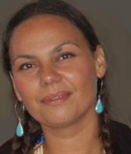 Sarah Gordon Altiman (Niigaanosekwe)